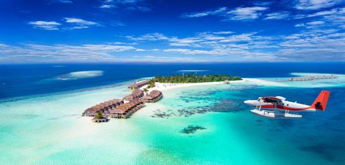 Maldivler'e Nasıl Gidilir?